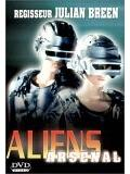 Aliens Arsenal (DVD)